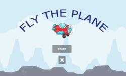 fly the plane1 screenshot 1/3