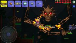 Terraria final screenshot 3/6