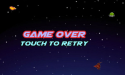 Space Invaders Fight screenshot 4/4