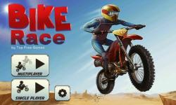 Bike Race Pro by T F Games complete set screenshot 1/5