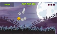 O Lantern RUN screenshot 1/6