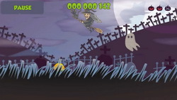 O Lantern RUN screenshot 6/6