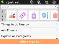 Mojostreet screenshot 4/6