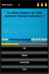 Olympque Quiz screenshot 2/5