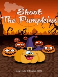 Shoot the pumpkin Free screenshot 1/6