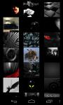 Black Wallpapers Free screenshot 1/4