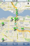 BC Traffic View - Including Vancouver screenshot 1/1
