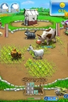 Farm Frenzy 2: Pizza Party screenshot 1/1