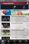 Trabzonspor screenshot 1/1