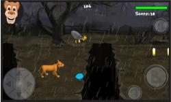 Baluu Jungle Adventure screenshot 4/4