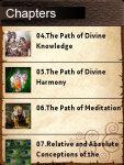 Srimad Bhagavad Gita eBook screenshot 2/4