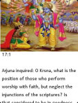 Srimad Bhagavad Gita eBook screenshot 3/4