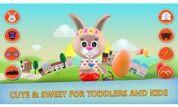 Bunny Dress up - Pet Rabbit Game screenshot 4/5