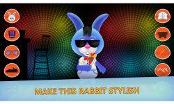 Bunny Dress up - Pet Rabbit Game screenshot 5/5
