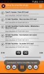 Muzike Shqip - Download Albanian Music screenshot 2/5