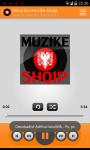 Muzike Shqip - Download Albanian Music screenshot 3/5