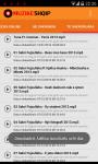 Muzike Shqip - Download Albanian Music screenshot 4/5
