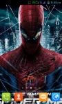 SpiderMan Live Wallpaper Best screenshot 3/5