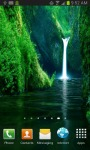 Amazing Waterfall Live Wallpaper screenshot 2/3