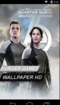 HUNGER GAMES WALLPAPER HD screenshot 1/3