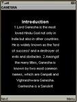 Ganesha Fact screenshot 3/3