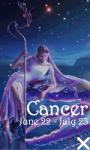 Cancer 240x320 Touch screenshot 1/1