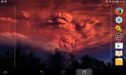 Erupting Volcanoes Live screenshot 2/6