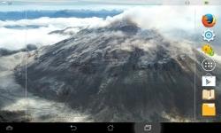 Erupting Volcanoes Live screenshot 5/6