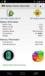 Battery Doctor N Saver screenshot 3/5