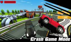 Traffic Crash - Highway Racer screenshot 5/6