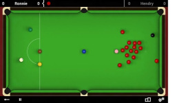 Ultimate Billiards screenshot 1/4