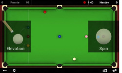 Ultimate Billiards screenshot 3/4
