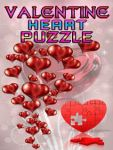 VALENTINE HEART PUZZLE screenshot 1/5