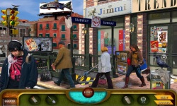 Free Hidden Object Game - New York Subway screenshot 3/4
