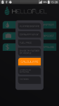 HelloFuel fuel and service log screenshot 2/3