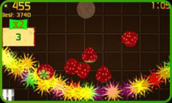 Fruit Splash Night screenshot 2/2