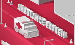 Ambulance Express_New screenshot 1/4