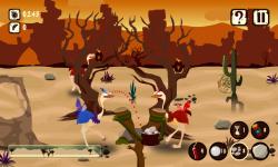 Desert Hunter - Crazy safari screenshot 1/6
