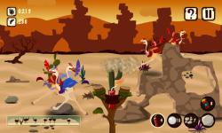 Desert Hunter - Crazy safari screenshot 2/6