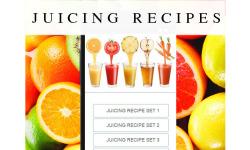 Juicing Recipes food screenshot 1/3
