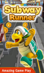 Subway Runner Game Free screenshot 1/1