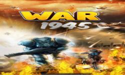 WAR 1945 Free screenshot 1/1