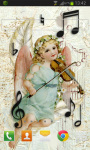 Angel of Love LWP screenshot 2/2
