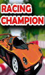 Racing Champion screenshot 1/3