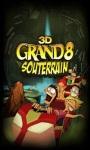 3D Grand 8 Souterrain screenshot 1/6