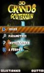 3D Grand 8 Souterrain screenshot 2/6