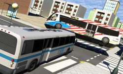 City Theft Auto vs Police Car screenshot 2/5