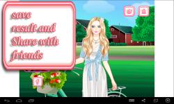 Bicycle Girl Dress Up screenshot 4/4