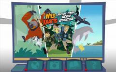 Wild Kratts World Adventure United screenshot 1/6