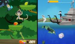Wild Kratts World Adventure United screenshot 3/6